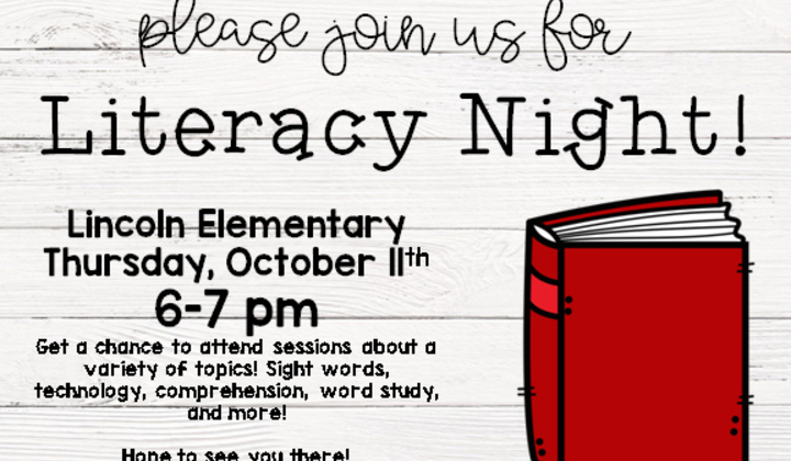 Literacy+night+for+all