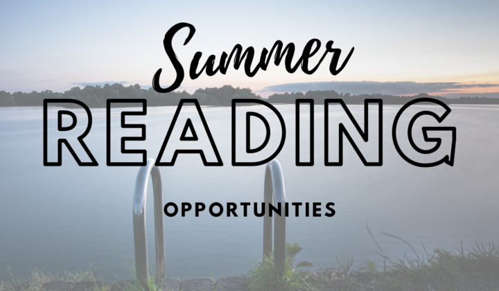 Summer+reading+opportunities