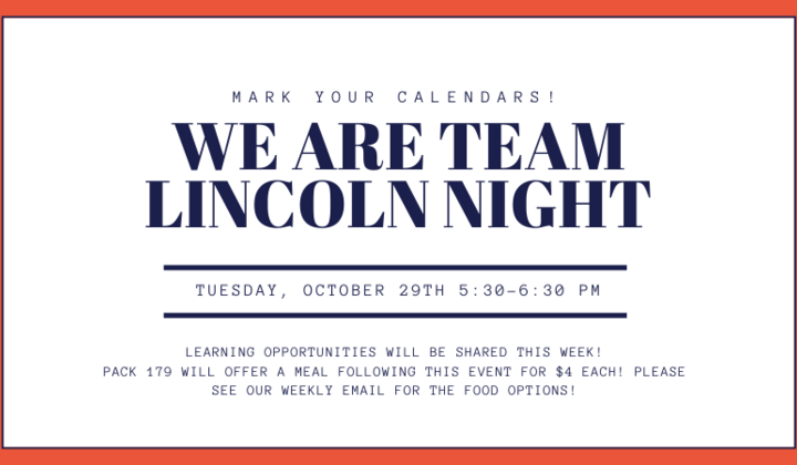 We+are+team+lincoln+night+