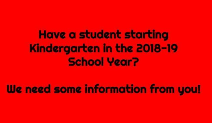 Kindergarten+registration+information