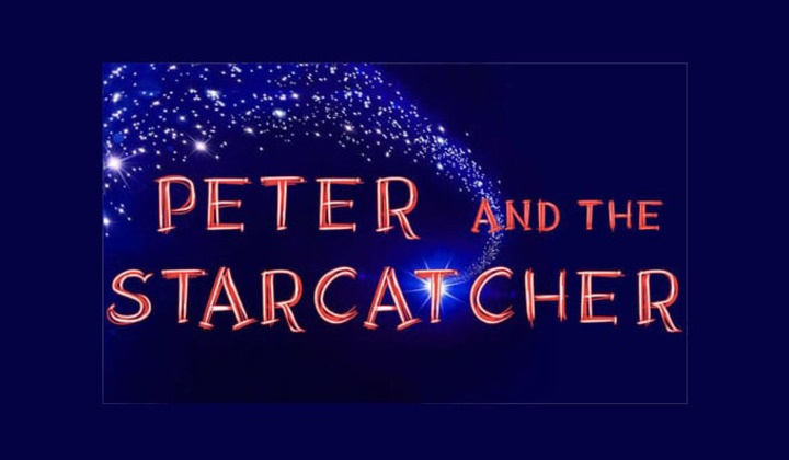 Peter starcatcher show
