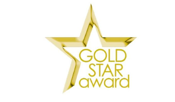 Gold+star+award
