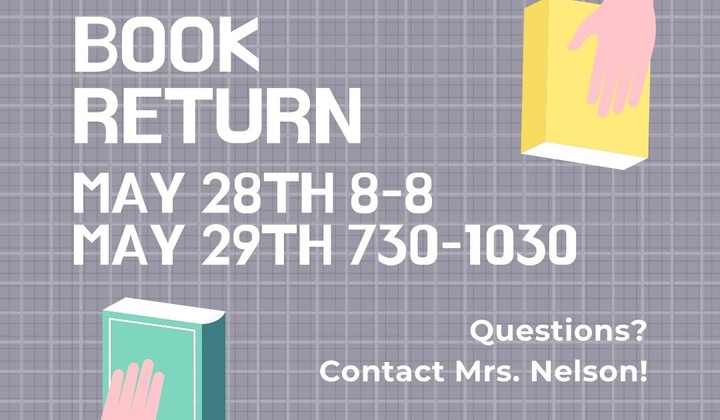 Book+return+dates